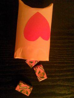 Kreatív ötletek gyerekeknek Valentin napra