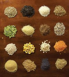 Whole Grains Guide   Recipes, Cooking Tips and Nutrition Information for Healthy, Whole-Grain Foods