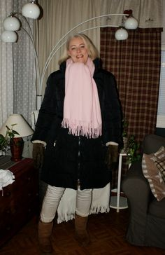 XL Cheap & Chic: Pakkasakka ja talvitakkiasiaa - About winter jacke...