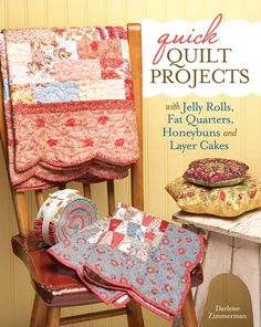 Quick Quilt Projects eBook