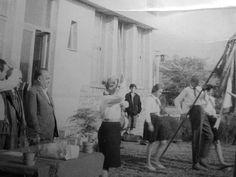 Spain - - GC - Album of International Brigade Photographed by Yugoslavian Volunteer, Major Vladimir Stefanovich Food Preparation, Spain, Painting, Album, Facebook, Image, Art, Art Background, Painting Art