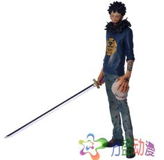 Trafalgar Law tattoo cosplay hoodie figure logo toy figurine anime manga