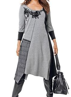 Shop at Jessica London for modern, fashionable plus size clothing and styles. Glamorous looks on plus size clothing and accessories. Get great deals on great looks. Plus Size Dresses, Day Dresses, Plus Size Outfits, Dress Outfits, Casual Dresses, Fashion Outfits, Midi Dresses, Fashion Clothes, Casual Outfits