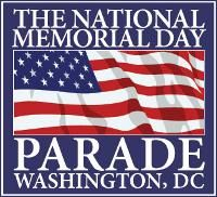 National Memorial Day Parade - My Momma's marching in it!