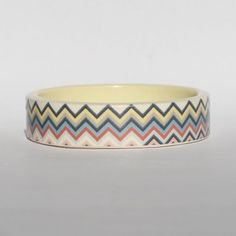 zig zag bangle