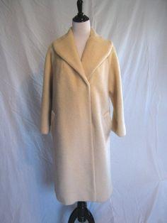 Buy vintage coat