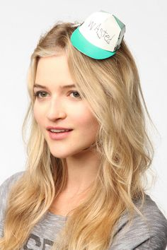 must have immediately. Awesome Party Hat - Set Of 8  #UrbanOutfitters