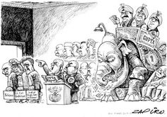 Gupta Report - SA's Shadow government @myanc_