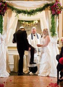 Boda Judia Jewish Wedding Ceremony Day Gifts Dream Traditional