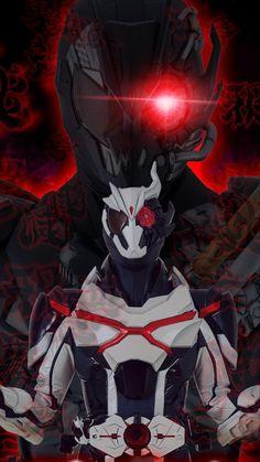 Gaara, Kamen Rider, Master Chief, Superhero, Fictional Characters, Nice, Black, Sleeves, Black People