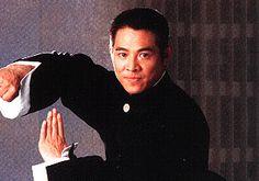 Jet Li Lethal Weapon 4 Fight