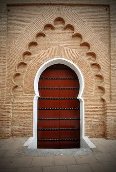 The Door (by Ricardodaforce)