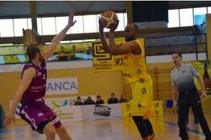 Araberri remonta 21 puntos para ganar (77-85)
