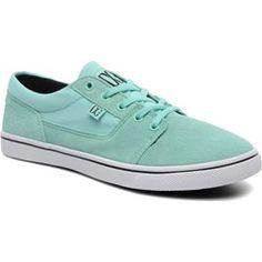 Trampki damskie Dc Shoes - Sarenza