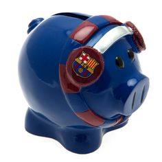 barcelona piggy bank FC Barcelona Official Merchandise Available at www.itsmatchday.com