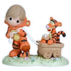 Precious Moments Disney Winnie the Pooh Tigger Put A Little Bounce In Your Step Figurine Disney Precious Moments, Precious Moments Quotes, Precious Moments Figurines, Tigger Disney, Disney Winnie The Pooh, Disney Love, Eeyore, Winnie The Pooh Nursery, Winnie The Pooh Friends