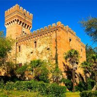 CASTELLO DI MONTEPULCIANO: a historical setting for your wedding!