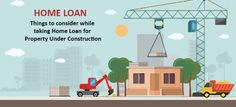 How a loan on under construction property can be beneficial - ‪#‎Ruloans‬. For more details visit - http://buff.ly/1tsIxmu  We Help You ‪#‎BorrowRight‬