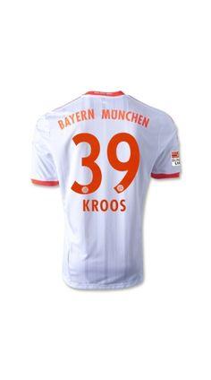 1d143106b7a 24 Great 2012 13 Bayern Munchen football shirt images