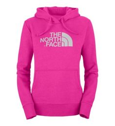 The North Face® Women's Half Dome Hoodie, Cute!!
