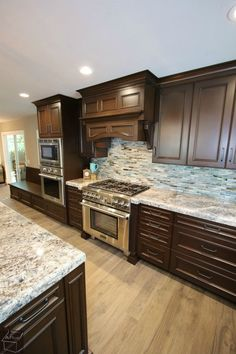 Design build traditional kitchen remodel with APlus cabinets in Laguna Hills, Orange County http://www.aplushomeimprovements.com/portfolio_page/laguna-hills-design-build-kitchen-remodel-with-custom-cabinets-orange-county120/