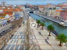 O distrito de Aveiro capta a essência de um destino que esperaríamos ver num livro de viagens. Há tanta beleza que é um dos destinos mais encantadores de Portugal!