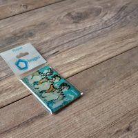 Traveller - Greece Collection - Fridge Magnets Heraklion Crete Series