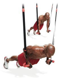 The 15 Most Important Exercises For Men -Build muscle, burn fat, and transform your body with these essential exercises.  By MEN'S FITNESS ed...
