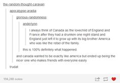 Hahaha. Honestly though I think this happened. Jk
