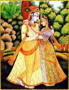 #Radha #Krishna