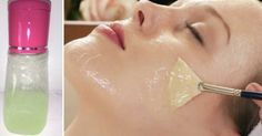 This homemade glow serum for face is amazing in getting the lowing, spotless and younger-looking skin. This remedy is effective as all the ingredients are natural and homemade. Ingredients you… Beauty Tips For Skin, Healthy Beauty, Beauty Secrets, Diy Beauty, Natural Beauty, Beauty Products, Homemade Beauty, Skin Tips, Beauty Care