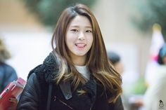 Seolhyun hair goals