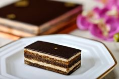「オペラケーキを知り尽くそう!パリを代表する大人スイーツ♡」のまとめ1枚目の画像