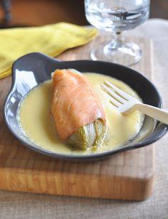Gratin d'endives au saumon | Envie de bien mangerhttp://www.enviedebienmanger.fr/idees-recettes/recettes-saumon
