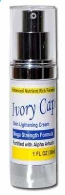 Ivory Caps Mega Strength Lightening Cream is a super concentrated cream that has been carefully developed to provide maximum benefit but is gentle to the skin and leaves skin feeling softer and more vibrant. buy here: www.youlooklight....