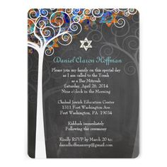 PixDezines tree of life mitzvah/chalkboard Custom Invitations we are given they also recommend where is the best to buyThis Deals          	PixDezines tree of life mitzvah/chalkboard Custom Invitations Review from Associated Store with this Deal...