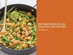 Zucchini Noodles 10 Ways - Design Crush