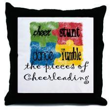 pieces of #cheerleading.