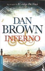 En sus bestsellers internacionales El código Da Vinci, Angeles y demonios y El símbolo perdido, Dan Brown aunó con maestría historia, arte, códigos y símbolos. En su fascinante nuevo thriller, Inferno, Brown recupera su esencia con su novela más ambiciosa hasta la fecha.