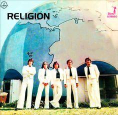 Que Rueden Las Lagrimas - Grupo Religiòn