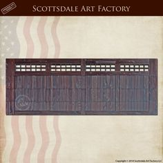 custom overhead garage doors from Scottsdale Art Factory - solid full length wood, handcrafted in America by master craftsmen - any style and size doors Double Garage Door, Custom Garage Doors, Overhead Garage Door, Custom Wood Doors, Wood Garage Doors, Custom Garages, Roll Up Doors, Carriage Doors, Cypress Wood