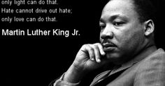 Leadership Quotes Martin Luther King