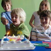 Birthday Parties At The Minnesota Childrens Museum