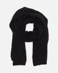 MOSS COLLECTION Mohair scarf in a super soft quality Mohair, Wool, Polyester, Elastane Didn't find your size? Jumpsuit Dress, Shirt Dress, Shirt Blouses, Shirts, Knitwear, Copenhagen, Wool, Stylish, How To Wear