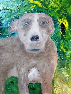 Currently gracing the kennels of Needy Paws Rescue. Paws Rescue, Four Legged, I Love Dogs, Moose Art, Painting, Animals, Animales, Animaux, Painting Art