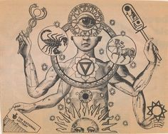 the universe is you / Embodied <3