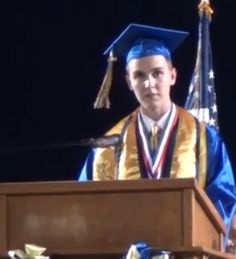 His School Wouldn't Let Him Speak About Christianity. He Did It Anyway.
