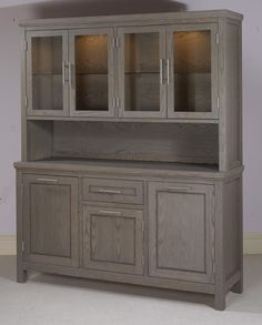 49 Ideas Painting Wood Furniture Grey Kitchen Cabinets For 2019 Gray Stained Cabinets, Painting Oak Cabinets, Staining Cabinets, Grey Kitchen Cabinets, Bathroom Cabinets, Cabinet Stain, Basement Bathroom, Master Bathroom, Dark Furniture
