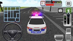 Welcome to police car driver duty 3D. This excellent 3D police car driving simulator with steering wheels game will make you a police driver and mafia transporter and you will enjoy real crime police car game. In this police road driving simulator game you have become a 3D car driver. Here is your chance to become the car driver and keep driving the police car.