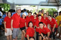 This photo reminds us how the years have passed so quickly. These people who started the success may not be completed anymore but this is still the team which is better now we claim! We got this picture in our album and it was our annual company outing held somewhere in Laguna 2 years ago. Reds go together! Makati Sales Team forever! #ThrowBackThursday #TBT #EaglePointResortandHotel #AnilaoBeaches #MabiniBatangas #CompanyOuting #EPRMakatiSalesOffice